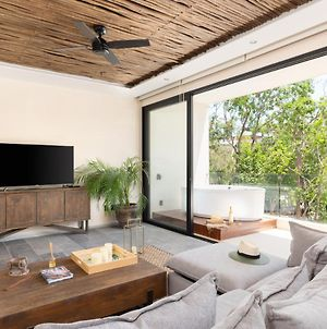 Kataleya Exclusive Apartment With Private Jacuzzi In The Balcony In Aldea Zama photos Exterior