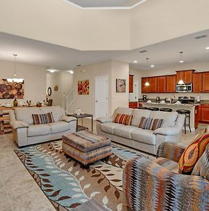 5Br Mansion - Family Resort - Private Pool And Bbq! photos Exterior