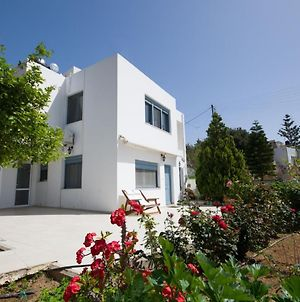 Family Holidays House In Koutsouras By Ghh photos Exterior