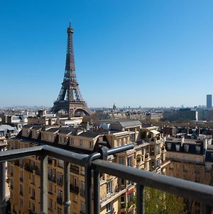 Exceptional Home - Balcony On Eiffel Tower photos Exterior