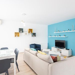 Sunny 3 Rooms Large Apartment - 2021 - By The Sea photos Exterior