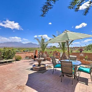 Gorgeous Green Valley Townhome With Mtn Views! photos Exterior