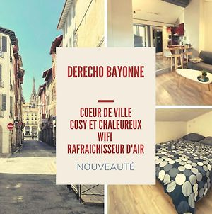 Cosy Apartment In The Heart Of Bayonne photos Exterior