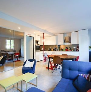 Beautiful Apt In The Middle Of Greenery In Paris photos Exterior