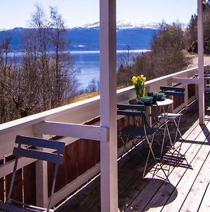 Balestrand Guesthouse/For Big Families Or Groups photos Exterior