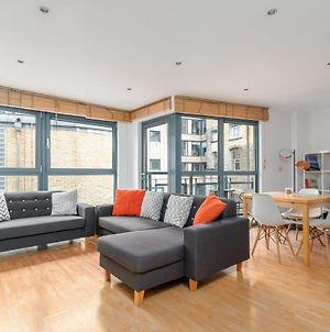 Guestready - Large Bright 1Br Flat With Balcony Central London photos Exterior