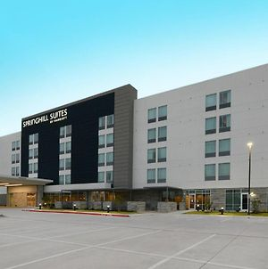 Springhill Suites By Marriott Dallas Dfw Airport South/Centreport photos Exterior