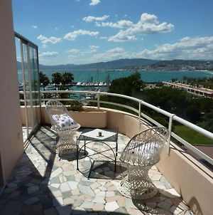 Nice Flat With Terrace On The Croisette photos Exterior
