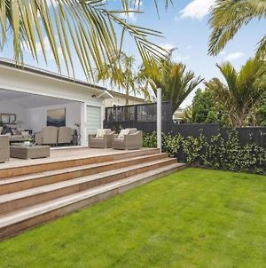 Private Ponsonby Oasis photos Exterior