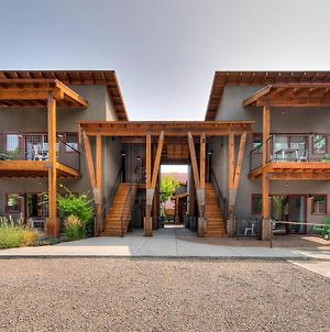Casa Moab Complex - All 5 Casitas Together - Downtown Moab - Sleep 10 Total photos Exterior