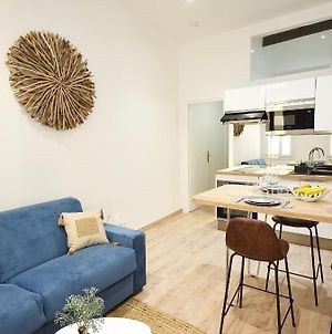 Nice Apartment - Old Nice - Air Conditioned photos Exterior