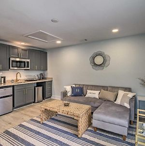 New! Fully Renovated 2 Bed 2 Bath Apartment In Downtown Beaufort photos Exterior