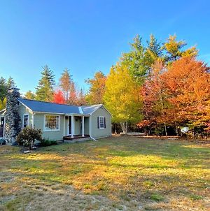 Gc Adorable Home 20 Minutes From Cannonfranconia Notch Fire Pit Wifi Laundry Pet Friendly photos Exterior