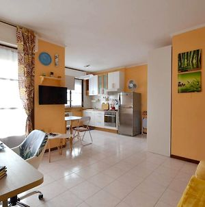 Apartment With One Bedroom In Vercelli With Furnished Balcony And Wifi photos Exterior