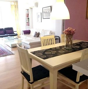 Apartment With 3 Bedrooms In Valencia With Wifi 4 Km From The Beach photos Exterior