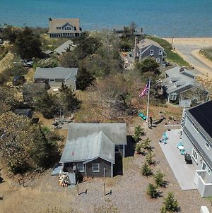 464 2 Min Walk To Private Association Beach Updated Cottage With Outdoor Shower Patio And Ac photos Exterior