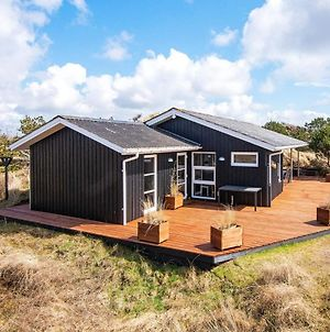 Eight-Bedroom Holiday Home In Ebeltoft photos Exterior