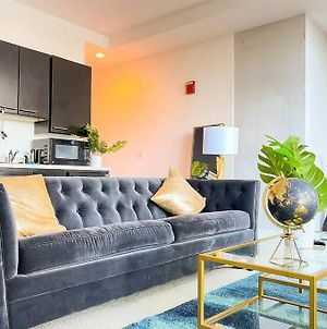 Luxury D.C. 1Br Apt W/Rooftop Pool In Southwest Waterfront photos Exterior