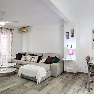 Awesome Apartment In Santa Pola With Wifi And 3 Bedrooms photos Exterior