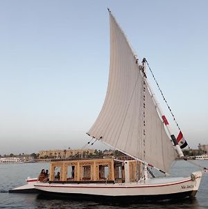 Nile Sunrise Boat For Private Rental photos Exterior