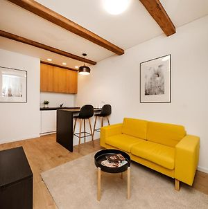 Completely New, Cosy Apartment With Free Parking Space, Self Check In! photos Exterior