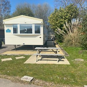 Tattershall Lakes Country Park 3 Bedroom 8 Berth photos Exterior