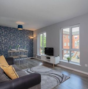 Luxury Two Bed Apartment In Heart Of Belfast!!! photos Exterior