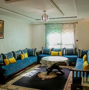 Amazing Appartment At The Centre Of Ifrane City photos Exterior