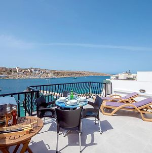 Harbour Lights Seafront Penthouse, With Large Terrace With Stunning Panoramic Sea Views - By Getawaysmalta photos Exterior