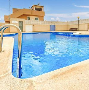 Nice Apartment In Mazarron With Outdoor Swimming Pool And 2 Bedrooms photos Exterior