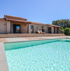 Amazing Home In Porto-Vecchio With Outdoor Swimming Pool, Wifi And 3 Bedrooms photos Exterior