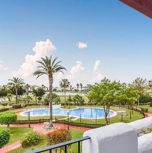 Amazing Apartment In Rota With Outdoor Swimming Pool, Wifi And 2 Bedrooms photos Exterior