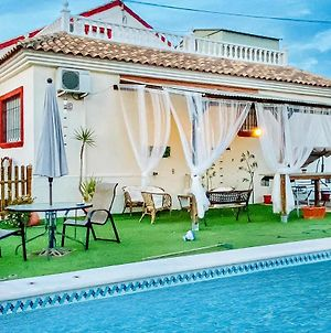 Stunning Home In Murcia With Outdoor Swimming Pool, Wifi And 5 Bedrooms photos Exterior