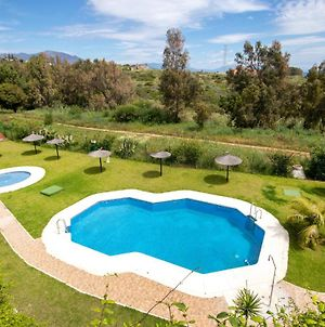 Stunning Apartment In Malaga With Outdoor Swimming Pool, Wifi And 2 Bedrooms photos Exterior