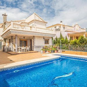 Awesome Home In Gandia With Outdoor Swimming Pool And 4 Bedrooms photos Exterior