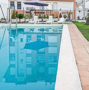 Beautiful Home In Pego With Outdoor Swimming Pool, Wifi And 3 Bedrooms photos Exterior