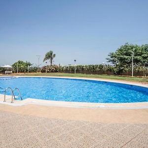 Nice Apartment In Cabanes With Outdoor Swimming Pool And 2 Bedrooms photos Exterior