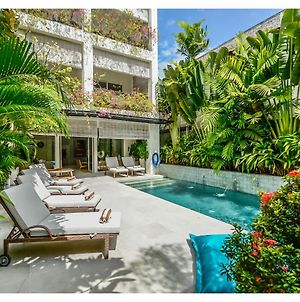New Luxury Fully Renovated Villa Levi In Seminyak! Discounted Rates! photos Exterior
