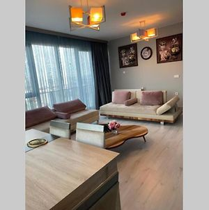 Lux Apartment For Rent In Istanbul 3+1 photos Exterior