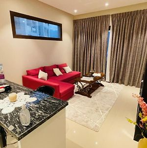 Heart Of Jebal Sifah, Luxurious Apartment With Breathtaking Views Of The Sifah photos Exterior