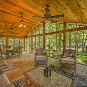 Hooked On Toccoa By Escape To Blue Ridge photos Exterior