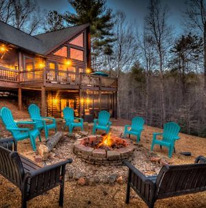 Can'T Bear To Leave By Escape To Blue Ridge photos Exterior