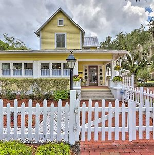 Charming Historic Home - Walk To Waterfront! photos Exterior