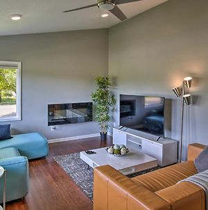 Park-Side Home 1 Mile To Mayo Clinic And Downtown! photos Exterior