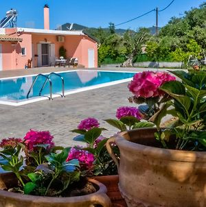 Villazia Countryside Paradise With Private Pool photos Exterior