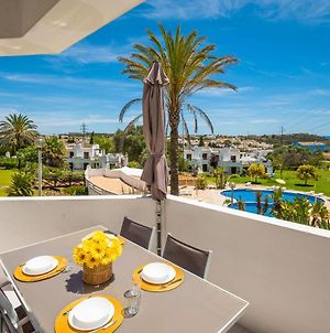 Albufeira 2-Bedroom Apartment With Pool View photos Exterior