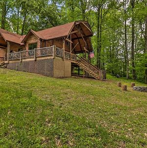 Updated Cabin Less Than 10 Miles To Skiing And Hiking! photos Exterior