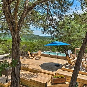 Home On 8 Acres With Breathtaking Views And Swim Spa! photos Exterior