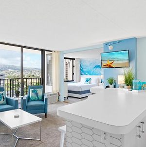 11Th Floor At The Waikiki Banyan Mountain View 1 Bedroom With Free Parking And Wifi photos Exterior
