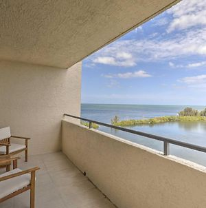 Waterfront Resort Condo Private Beach And Pool photos Exterior